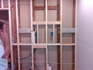 prewiring your home